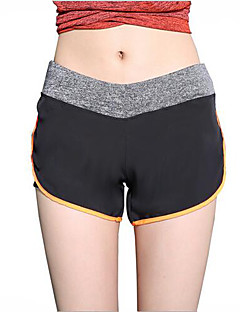 Yoga Pants Baggy shorts Breathable Stretch Soft Comfortable Natural Stretchy Sports Wear Women's Yoga
