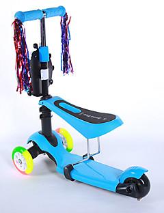 아동용 킥 스쿠터 20인치 전문적인 블루