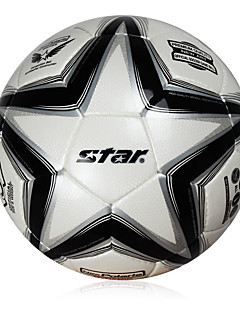 Slitasje-sikker Høy Elastisitet Holdbar-FotballLær)