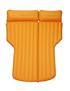 Carro cama colchão de ar duplo único (175 * 130 * 10cm) pvc com bomba de ar portátil inflável confortável ajustável
