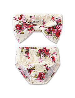 Girls printing Split Swimwear Baby Kids Camisole Swimming Clothing Girl Swimsuit Clothes