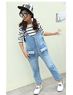 Girls' Fashion Overall & Jumpsuit Summer