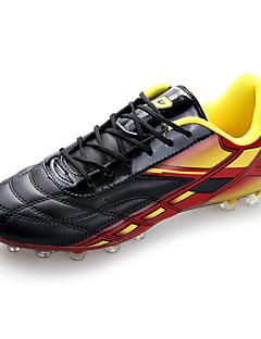 voetbalschoenen Voetbalschoenen Heren Anti-slip Anti-Shake Slijtvast Ademend Voor Buiten Low-Top PVC Leder Voetbal