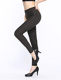 Naisten Kuvio Leggingsit,Polyesteri,YKSI KOKO sopii S-M kokoisille, tarkista kokosi alla olevasta kokotaulukosta.
