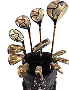 Golfschlägersets Für Golfspiel Aleación