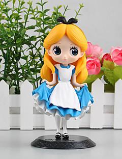 Anime Actionfigurer Inspireret af Cosplay Cosplay PVC 11 CM Model Legetøj Dukke Legetøj