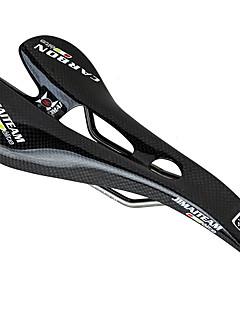 Седло для велосипеда Горные велосипеды Велоспорт Углеродные волокна-1