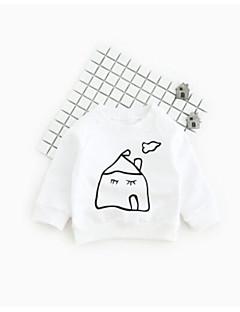 bebê Blusa Cor Única