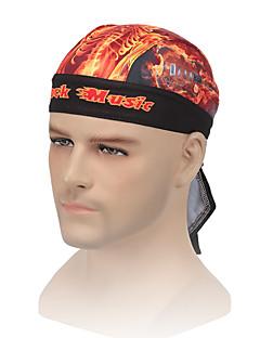 XINTOWN Ei määritelty Unisex Kaikki vuodenajat Hatut Hattu HeadsweatNopea kuivuminen Tuulenkestävä Eristetty Vähentää hiertämistä Hikeä