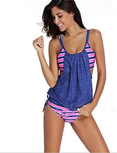 בגדי ריקוד נשים חלק נוח מגן חומרים קלים מפחית שפשופים נמתח חיכוך נמוך טרילן חליפת צלילה בגדי ים-שחייה צלילה חוף גלישה קיץ