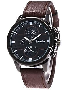 Pánské Sportovní hodinky Vojenské hodinky Módní hodinky Náramkové hodinky Unikátní Creative hodinky Hodinky na běžné nošení Křemenný