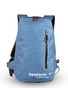 Sealock 25 L Vedenpitävä Dry Bag Vedenkestävä reppu Vedenkestävä varten Sukellus/veneily Ulkoilu