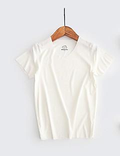 男の子 ゼブラプリント コットン Tシャツ 夏 半袖