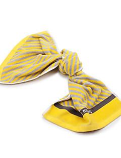 Handdoek,Gestreept Hoge kwaliteit 100% Katoen Handdoek