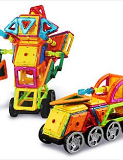 Bouwblokken Voor cadeau Bouwblokken Automatisch Smeedijzer 1-3 jaar oud 3-6 jaar oud Speeltjes