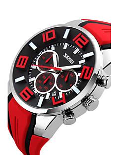 Pánské Sportovní hodinky Hodinky k šatům Chytré hodinky Módní hodinky Unikátní Creative hodinky Digitální hodinky Náramkové hodinky