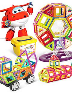Bouwblokken Voor cadeau Bouwblokken Cirkelvormig 1-3 jaar oud 3-6 jaar oud Speeltjes
