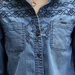 Одежда Джинсовая Распродажа