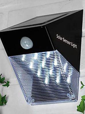 zonne-energie led PIR-sensor licht (1049-cis-53346)
