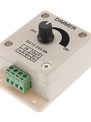 λαμπτήρες led dimmer switch (DC12-24V)