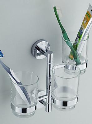 Badeværelse Hardware Bronzebæger Tandbørste Cup Holder