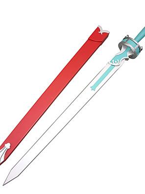 Asuna - cosplay-svärd med knivslida