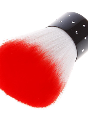Nový make-up od drahokamu Blush Powder Brush Face Makeup Cosmetic Nail Art nástroj