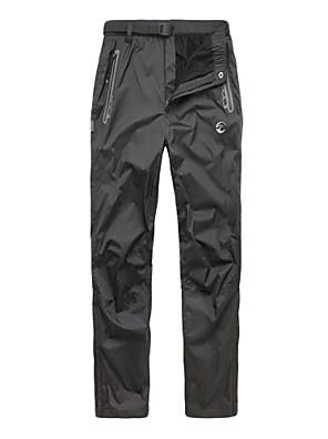 לנשים מכנסיים סקי / ספורט שלג / סנואובורד עמיד למים / נושם / שמור על חום הגוף / עמיד / לביש סתיו / חורףS / M / L / XL