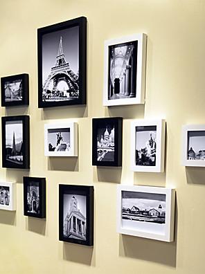 eigentijdse galerie collage fotolijsten, set van 13