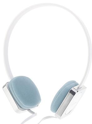 KE-700 Auriculares estéreo para el iPhone / Samsung / Media Player