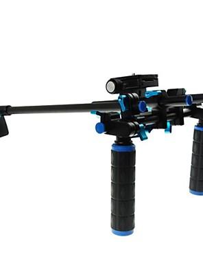 תמיכת כתף צלחת yelangu® לבוש מצלמת שחרור מהיר עבור מצלמה דיגיטלית