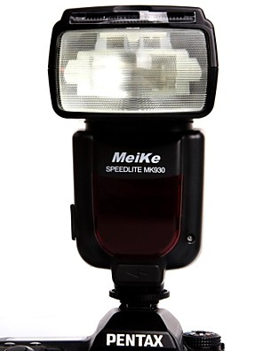 meike® mk930 vakuval Speedlite a Canon Speedlite dslr 400d 450d 500d 550D 600D 650D 1100D vs yongnuo yn 560 ii