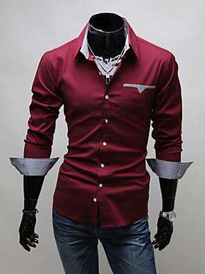 Ležérní MEN - Dresses ( Bavlna )