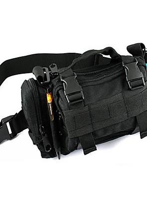 5L L פאוצ'ים / תיקים נתלים ותיקי שליח / ערכות תיקי גב / רכיבה על אופניים תרמילמחנאות וטיולים / טיפוס / ספורט פנאי / לטייל / רכיבה על