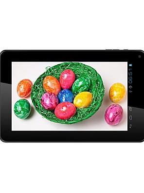 """M63 10,1"""" Android 4.4 tablet (Allwinner A33 quad-core processor, 2GB RAM, 16GB ROM, wifi, Bluetooth)"""