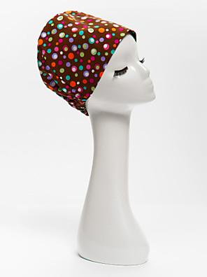medische uniformen elastische vlakte scrubs hoeden