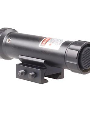lt-8803 red laserové ukazovátko (3MW, 650nm, 3 x AG13, černá)