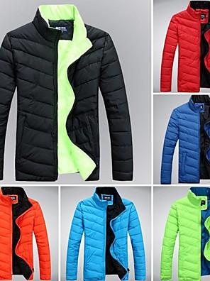 Per uomo Top Sport da neve Tenere al caldo / Materiali leggeri Primavera / Autunno / Inverno Esterno M / L / XL / XXL