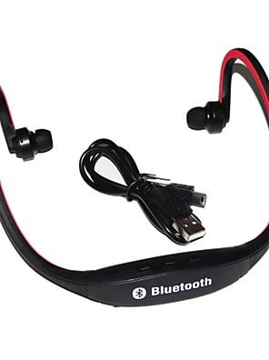 Bluetooth-hovedtelefoner høretelefoner / headset / hovedtelefon, løb / fitness sweatproof / iphone 6splus / android smartphones