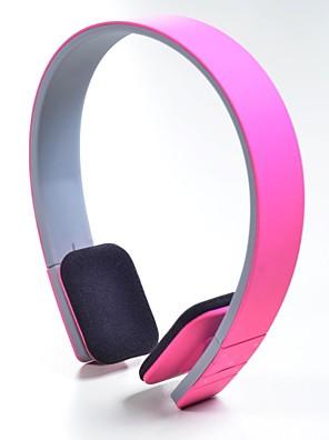 IM502 Bluetooth 3.0 fone de ouvido estéreo com microfone para iphone ipad telefone inteligente