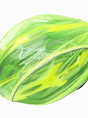 WOLFBIKE Kolo/Cyklistika Potah na helmu Unisex Voděodolný / Odolné vůči dešti / Odolné vůči prachu / Větruvzdorné / Lehké materiályZdarma