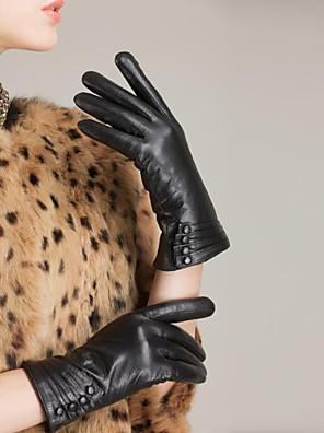 Acessórios ( Pele de Cabra/Tipos Especiais de Couro Mulheres