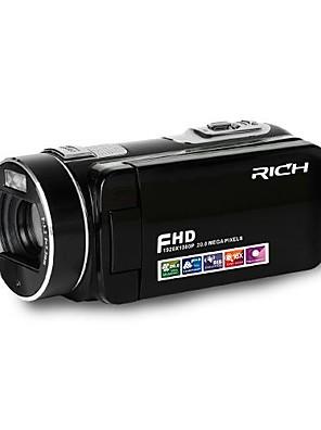 "богатый HD-800 HD 1080p пикселей 13 мегапикселей 16x зум ""ЖК-экран 3 Full HD цифровая камера видеокамера"