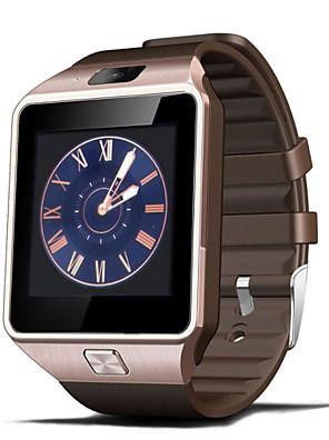 DZ09 - Intelligens Watch - Bluetooth 4.0 - Kéz nélküli hívások/Média kontroll/Üzenet kontroll/Kamera kontroll -Testmozgásfigyelő/Alvás