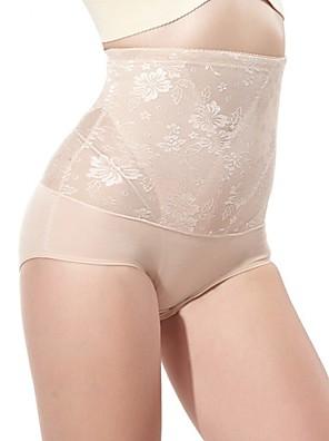 dámské vysokým pasem poporodní břicho, kterým slipy kalhoty zvednout boky tělová prodyšných tvarovací kalhoty