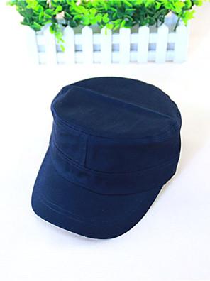 גברים יומיומי All Seasons כותנה כובע צבא