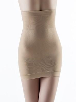 ženy kontrolní pásky bezproblémové hubnutí tělo shaper šaty trubka poloviny trdlo trubice shapwear cincher pasu sexy kráska