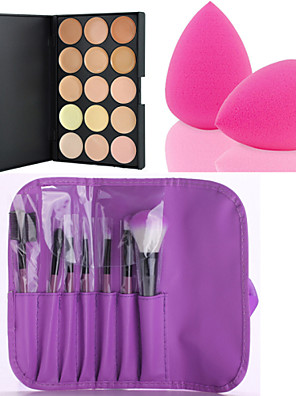 Concealer/Contour Dry Cream Concealer