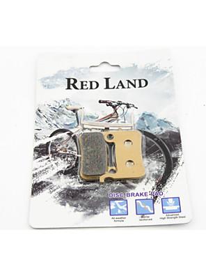 REDLAND בלמים וחלקים אופניים דיסק בלימה / מתאמי בלם DS4009 אופני הרים אלומיניום / סגסוגת אלומיניום