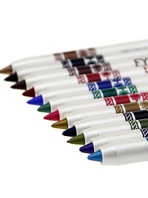 아이라이너 연필 젖은 머리에 볼륨을 준 / 지속 시간 / 천연 / 빠른 건조 / 통기성